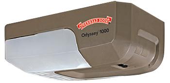 Odyssey1000 Garage Door Opener