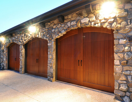 Trend 5, Bigger & Better Doors