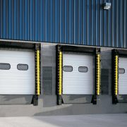 Thermacore® 591 - American-made garage door