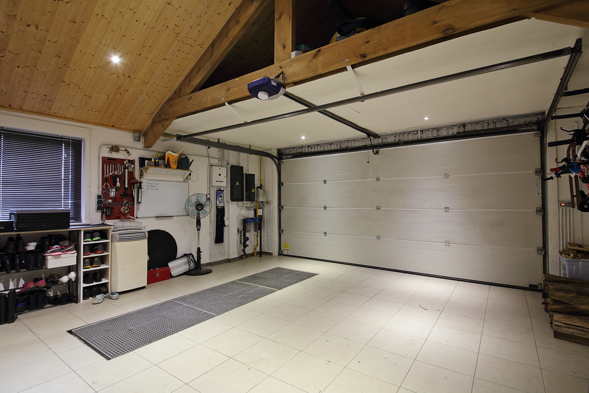 Is Your Garage Making Noises? Is It Louder Than It Used To Be? Can Your  Neighbors Hear You Coming Home And Opening The Garage Door To Get Inside?