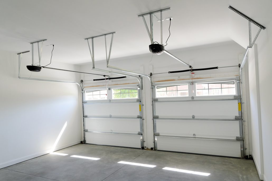 What To Know About Garage Door Opener Models Overhead Door Company