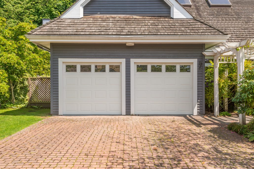 Choosing your ideal garage door overhead door company of for Ideal garage doors