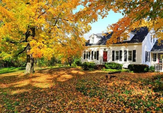 Fall Garage Prep Overhead Door Company Of Garden City